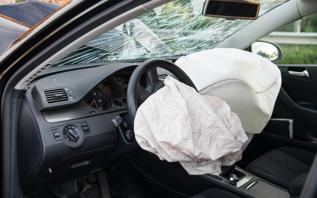 Takata: How to turn a manageable product recall into a disaster