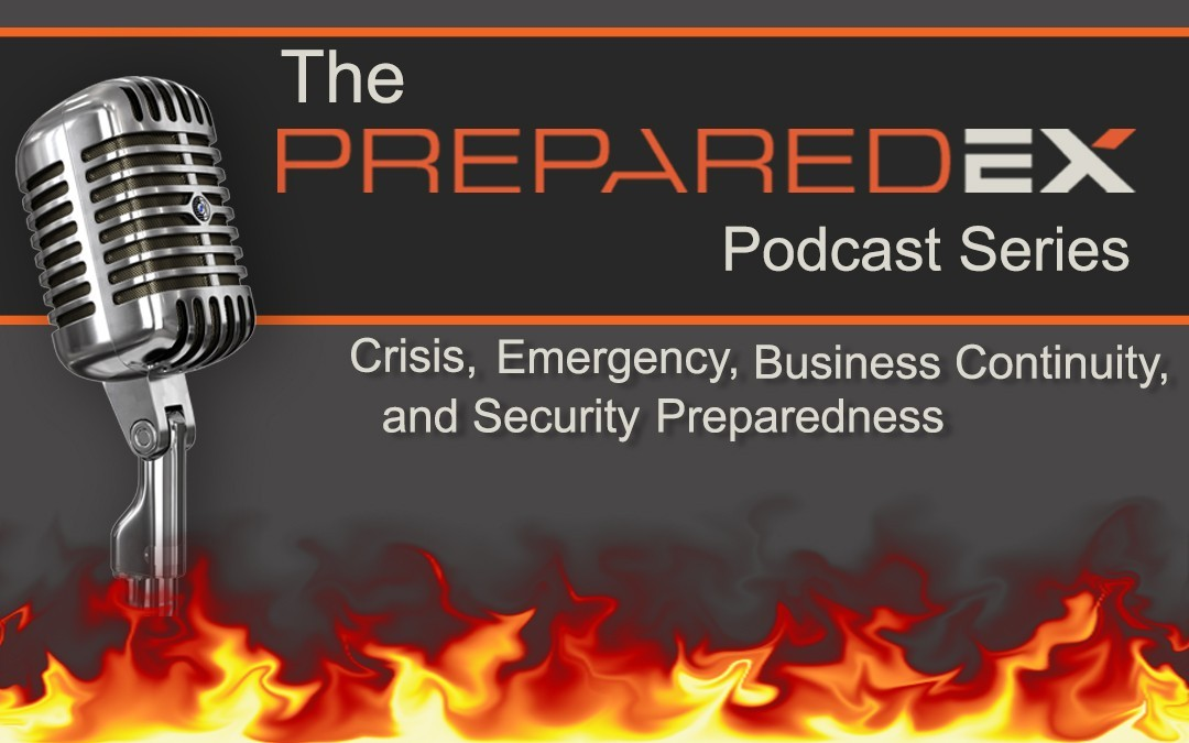 5 Common Crisis Preparedness Questions