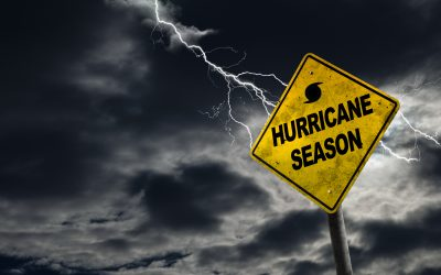 10 Considerations for a Hurricane Tabletop Exercise
