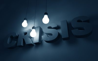 A Crisis Limps Into the ER:  First, Do No Harm