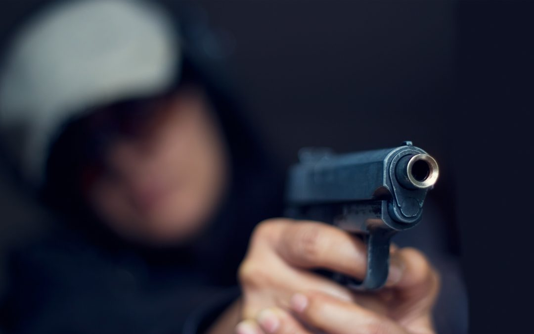 The Insider Threat: Early Indicators To Workplace Violence During An Age of Uncertainty